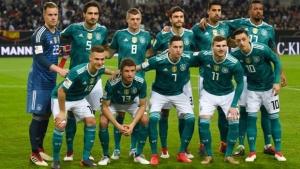 Ellos aprovecharon la fecha FIFA (RESUMEN)