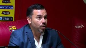 """Alarmas encendidas en el Ídolo: """"Sería una catástrofe"""" (VIDEO)"""