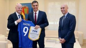 ¿Peligra el regreso de la Copa del Mundo a Sudamérica?