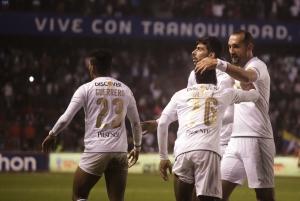 ¡Potenciales rivales de jerarquía en la Sudamericana!