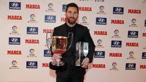 ¿Habrá otra oportunidad para Messi en la 'Albiceleste'? (VIDEO)