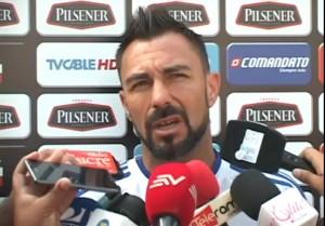 """""""Liga empezó a ganar de local y sumar de visita, esa es la regularidad que buscamos"""" (VIDEO)"""