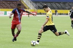 Repechaje a la Libertadores para el Ídolo del Astillero (RESUMEN)