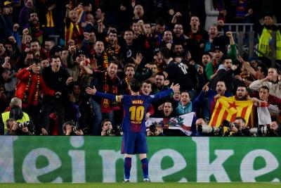Lionel Messi 12