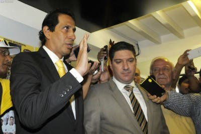 Jose Cevallos