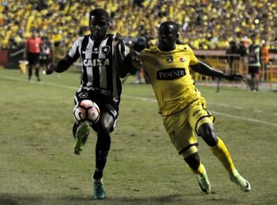 Marcos Caicedo 4