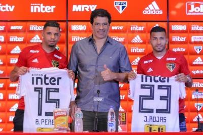 Joao Rojas 5