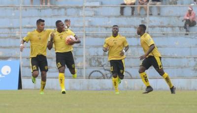 Fuerza Amarilla 14