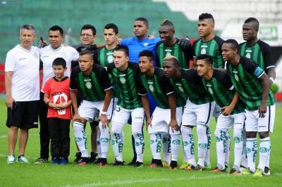 America Quito 4
