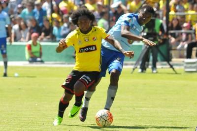 Cristian Aleman