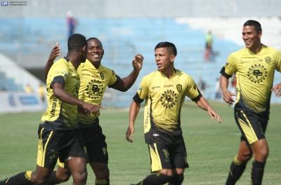 Fuerza Amarilla 10