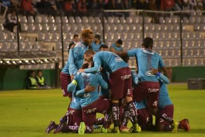 Deportivo Cuenca 16