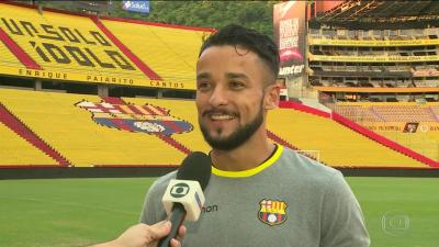 Gabriel Marques entrevista