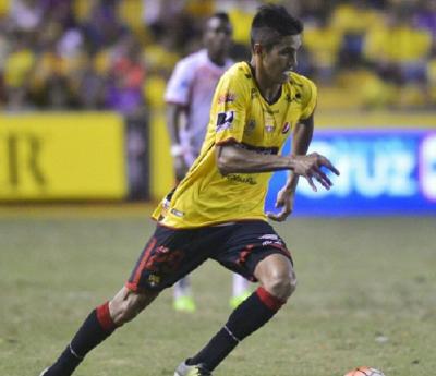 Gonzalo Alfaro Moreno