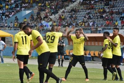 Fuerza Amarilla 2