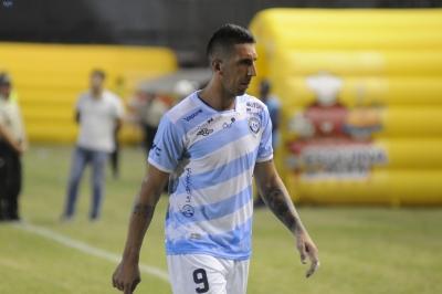 Diego Dorregaray 2