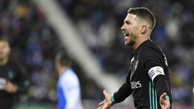 Sergio Ramos 5