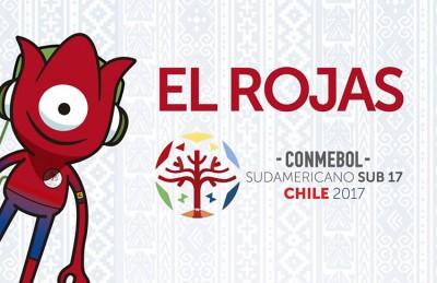 Sudamericano Sub 17 2