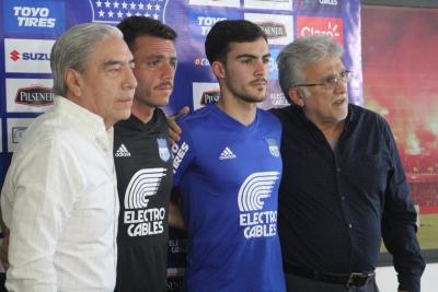 Nicolas Queiroz 2