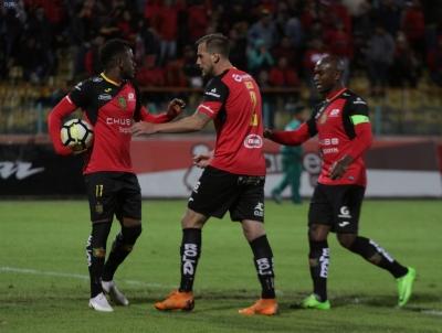 Deportivo Cuenca 14