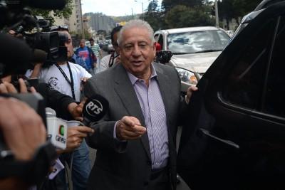 Luis Chiriboga 9