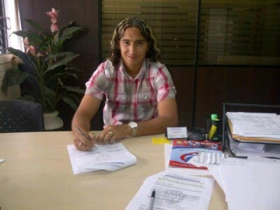 Marwin Pita contrato