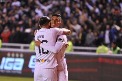 Jose Cevallos Jr y Barcos