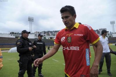 Luis Saritama 3