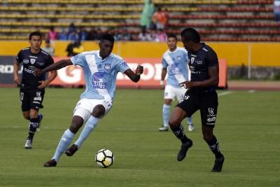 Ronaldo Johnson 2