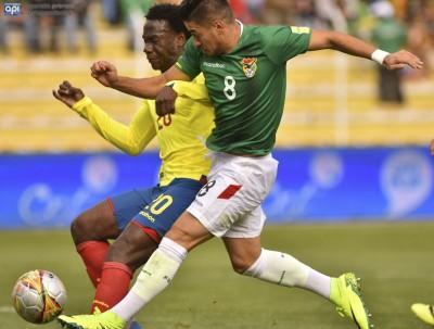 Luis Caicedo I Sel 3