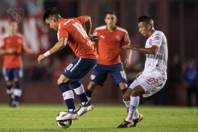 Fernando Gaibor 15