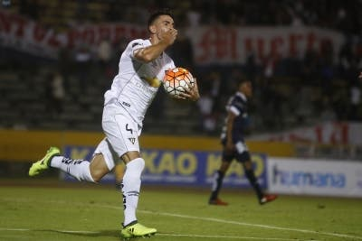 Horacio Salaberry 10