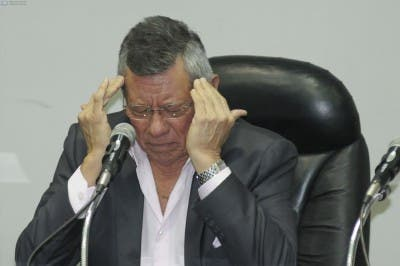 Carlos Villacís