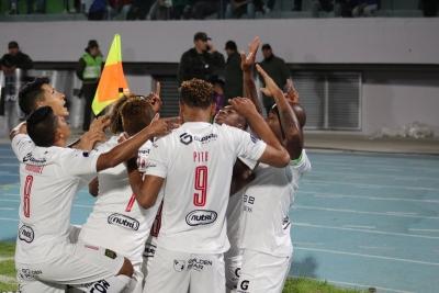 Deportivo Cuenca 27