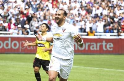 Hernan Barcos 24