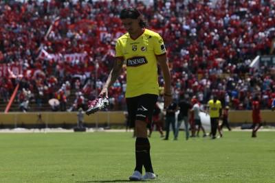 Ismael Blanco