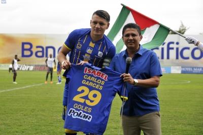Carlos Garces 11