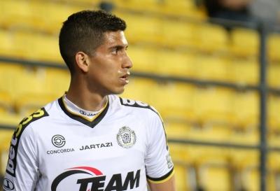 José Cevallos Jr 16