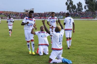 Deportivo Quito 10