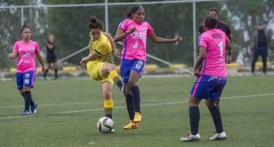 Quito FC 4
