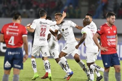 Deportivo Cuenca 29