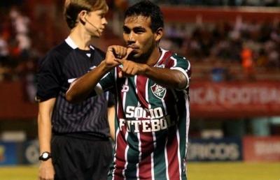 Junior Sornoza 13