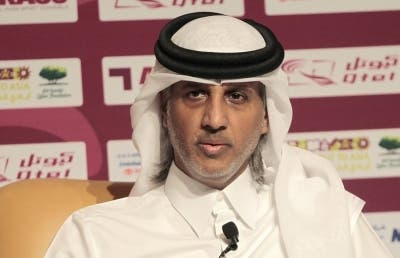 Sheikh Hamad Bin Khalifa