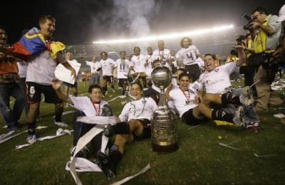 Liga campeon liber6