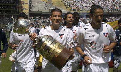 Liga Campeon Liber8