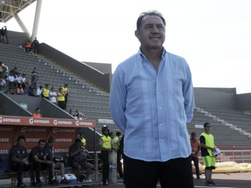Respetamos al rival pero más a Liga (AUDIO)