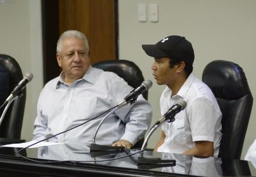 """""""Hoy anunciaremos la paralización"""" (AUDIO)"""