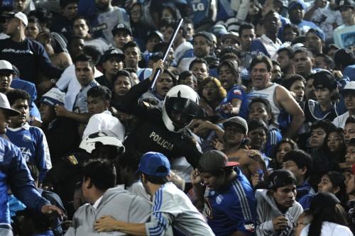 ¿Conflicto de intereses en la Ecuafútbol? (DOCUMENTO)