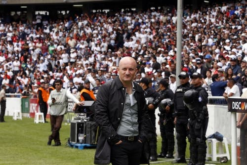 """Enfático el DT del Rey de Copas: """"No creo en los Magos"""""""