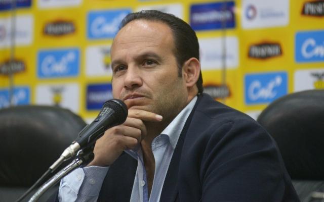 Francisco Egas 8